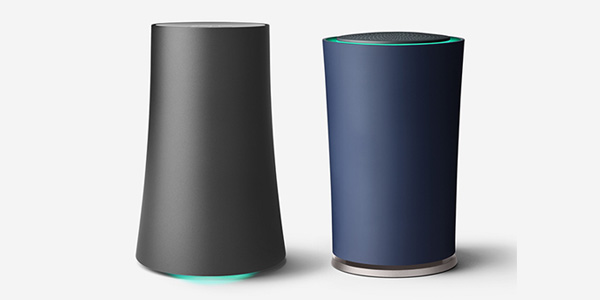 OnHub Router from Google