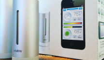 Netatmo Weather Station