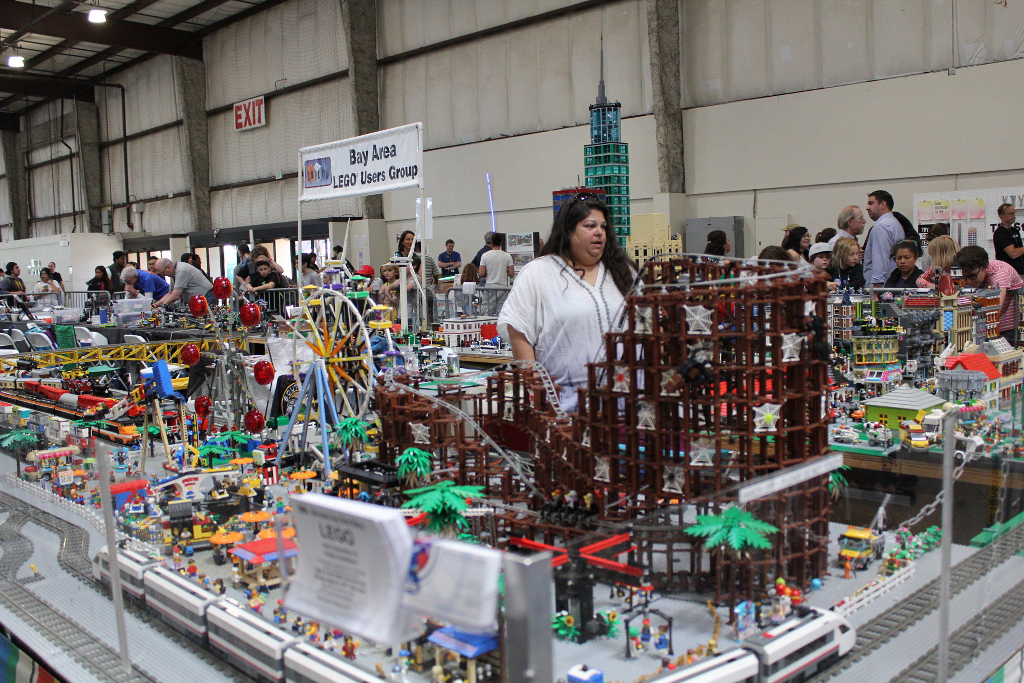 Maker Faire Bay Area 2017 Photos Real Estate Things